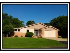 1700 Alpha Dr, Town Of Menasha, WI 54956