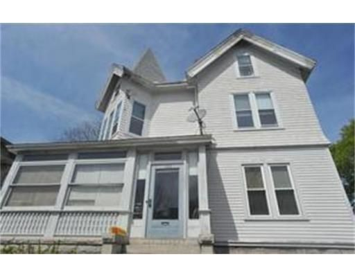 306 French St, Fall River, MA 02720