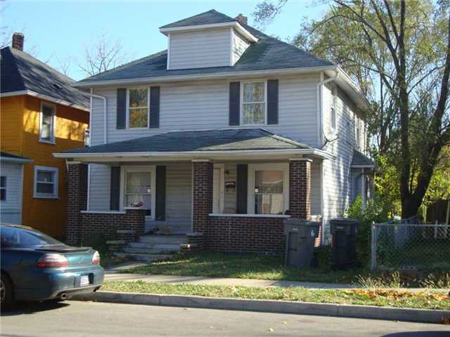 2901 N Sherman Dr Indianapolis, IN 46218