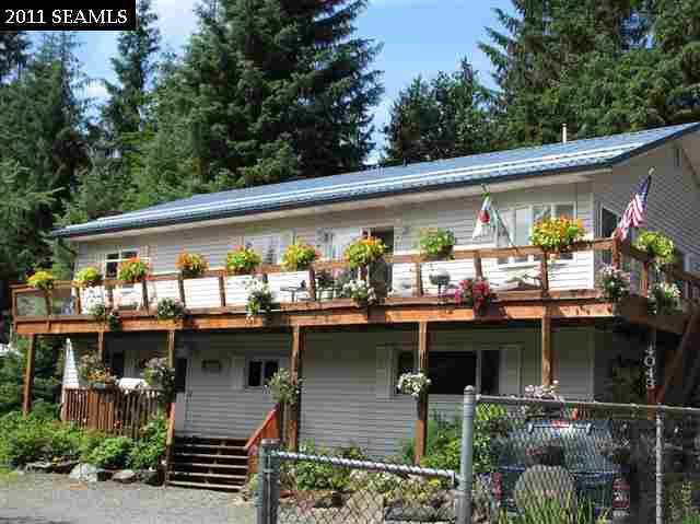 4043 Delta Dr, Juneau, AK 99801