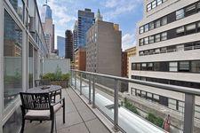 111 Fulton St Ph 204, New York City, NY 10038