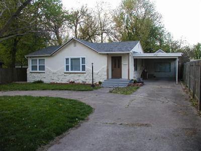 1717 E Delmar St Springfield Mo 65804 Home For Sale