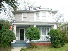 942 Rutledge Ave, Charleston, SC 29403
