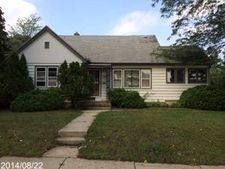 7334 W Custer Ave, City Of Milwaukee, WI 53218