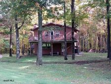 8294 Shady Gap Ln, Claysburg, PA 16625