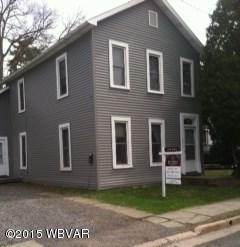 571 W Church St, Lock Haven, PA 17745