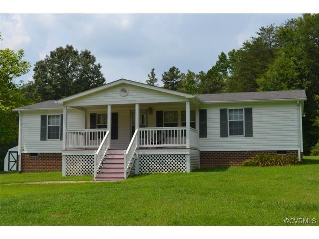379 Pinegrove Rd, Cumberland, VA 23040