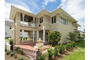 878 Lake Brim Dr, Winter Garden, FL 34787