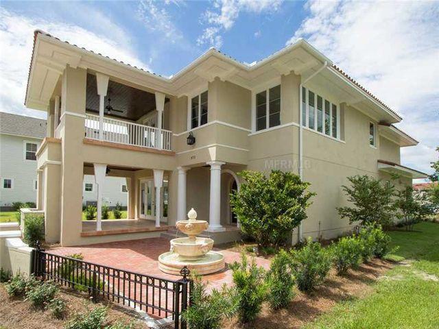 878 Lake Brim Dr Winter Garden Fl 34787 Home For Sale