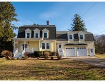 190 Purchase St, Easton, MA 02375