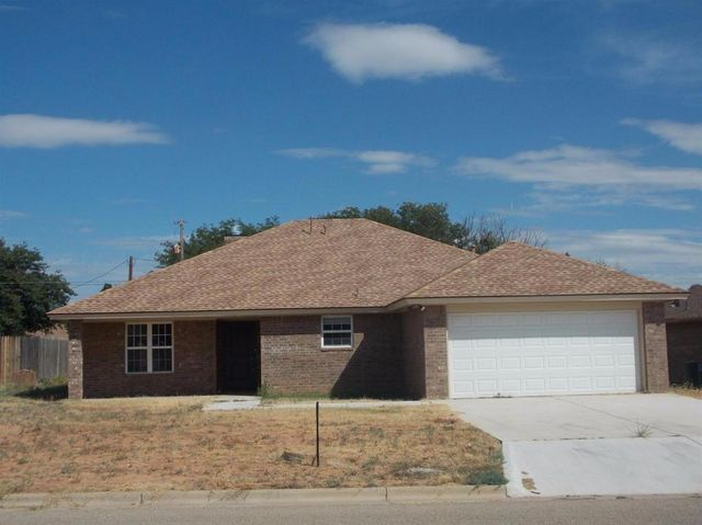 1104 Deer Ct Abernathy Tx 79311 Home For Sale And Real