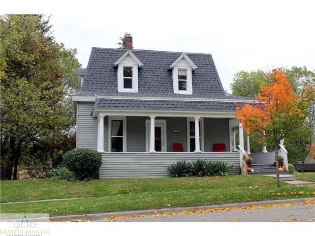 213 s rogers st mason mi 48854. Black Bedroom Furniture Sets. Home Design Ideas