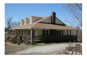 12401 Fowlkes Bridge Rd, Amelia Court House, VA 23002