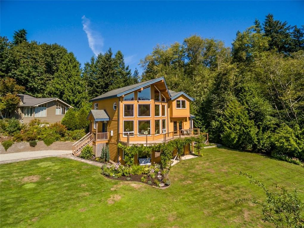 Bainbridge Island Real Estate For Sale