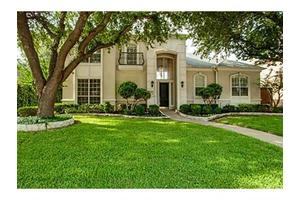 5973 Tipperary Dr, Plano, TX 75093
