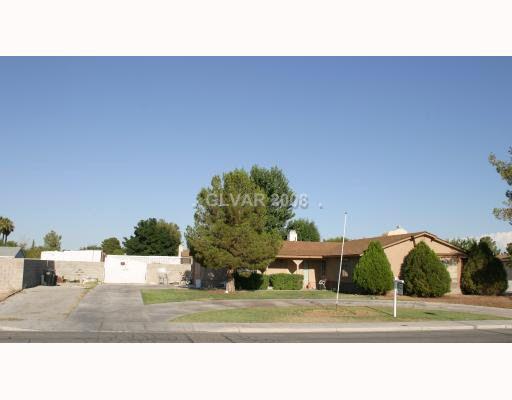 4624 Valley Dr, North Las Vegas, NV 89031
