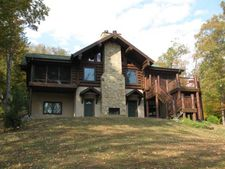 1841 Mountain Shores Rd, New Tazewell, TN 37825