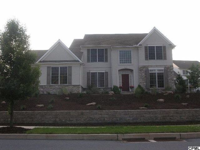 1116 duesenberg dr hummelstown pa 17036 home for sale and real estate listing