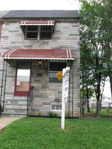 3718 Saint Victor St, Brooklyn, MD