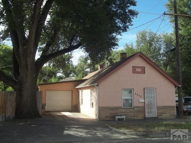 Homes For Sale On St Clair Pueblo Co