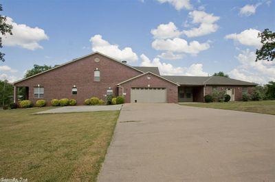 11401 Mewborn Rd, Little Rock, AR 72206
