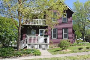924 Clay St, Stoughton, WI 53589
