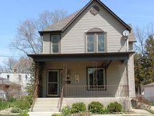 1025 S Adams Ave, Freeport, IL 61032