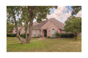 3201 Caterina Ln, College Station, TX 77845