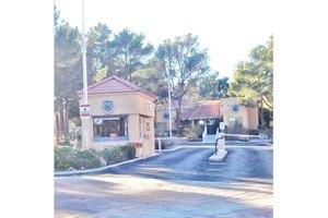 2851 S Valley View Blvd Unit 2161, Las Vegas, NV 89102