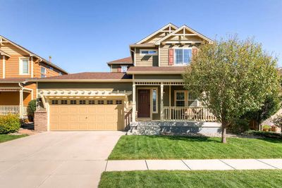 6643 Thistlewood St, Colorado Springs, CO