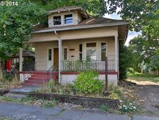 3928 Ne 13th Ave, Portland, OR 97212