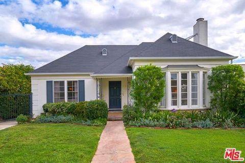 160 N Hamel Dr, Beverly Hills, CA 90211