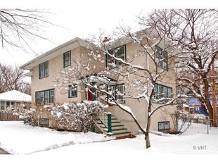 734 Home Ave, Oak Park, IL