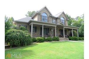 207 Swanson Rd, Fayetteville, GA 30214