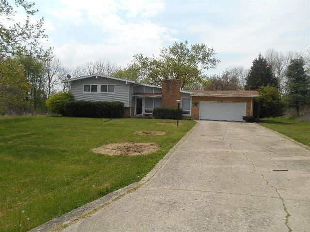 1350 hickman rd xenia oh 45385 home for sale and real