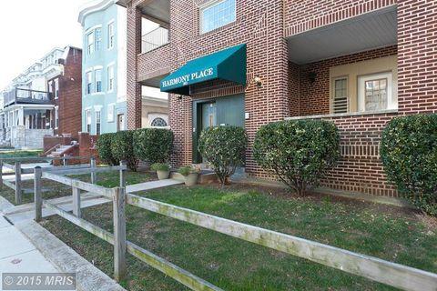 951 Brooks Ln Apt 2 C, Baltimore, MD 21217