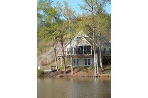 463 Riverside Dr, LEXINGTON, NC 27292