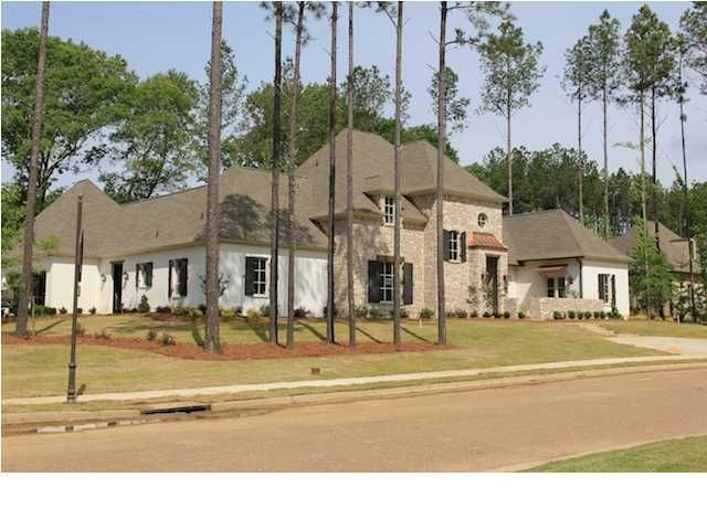 151 bridgewater blvd ridgeland ms 39157 for Home builders jackson ms