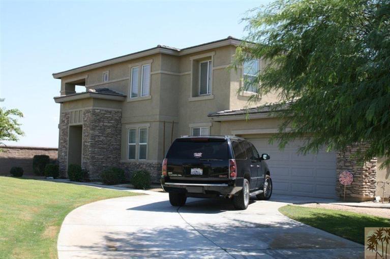 42462 Klondike Way, Indio, CA 92203