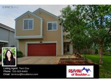 3830 Staghorn Dr, Longmont, CO 80503