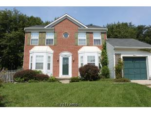 414 Arrow Wood Ct, Abingdon, MD