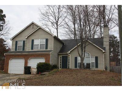 2084 Cherokee Ridge Trl Nw, Kennesaw, GA