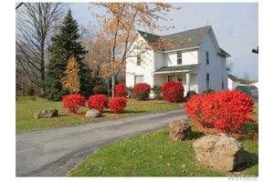 5377 Upper Mountain Rd, Lockport-Town, NY 14094