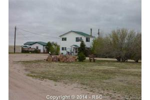 41150 US Highway 24, Matheson, CO 80830