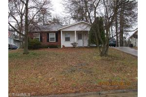 603 Munster Ave, Greensboro, NC 27406