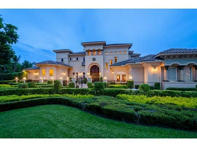 2 Bay Colony Dr, Fort Lauderdale, FL