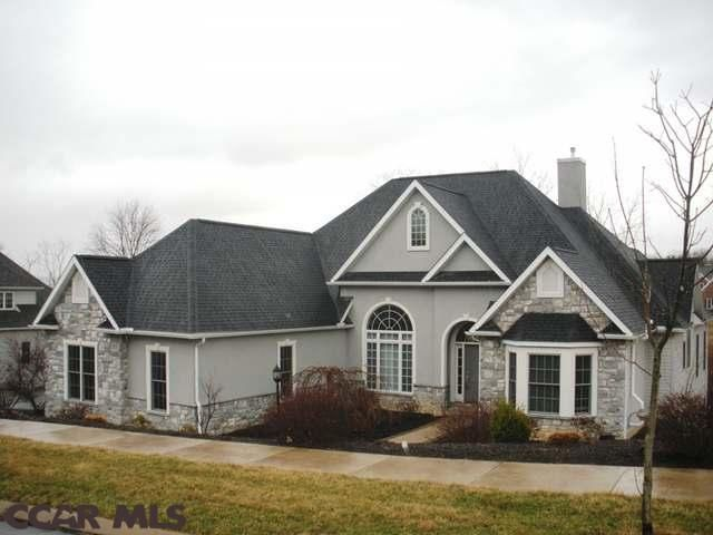 209 ivy hill dr state college pa 16801 for Home builders state college pa