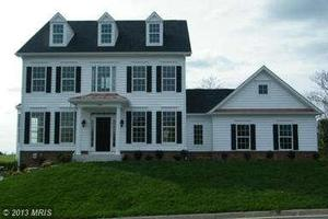 Paris Breeze Pl, Purcellville, VA 20132