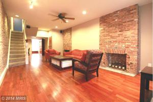 8 S Chester St, Baltimore, MD 21231