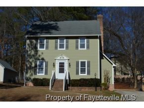 760 Hilton Dr, Fayetteville, NC 28311 Main Gallery Photo#1
